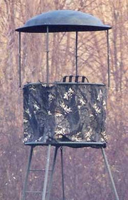 Family Traditions Treestands Archery Supports - Single Tripods - 400001451342