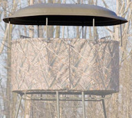Family Traditions Treestands Roof System - Double Tripod - 400001451403