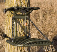 Family Traditions Treestands Lock-On Stand - 400001292716
