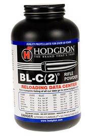 Hodgdon BL-C(2) Powder - 1 lb - 039288500292