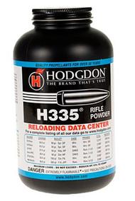 Hodgdon H335 Powder - 1 lb - 039288500438
