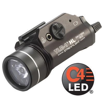 Streamlight TLR-1 HL - 800 Lumens - 080926692602