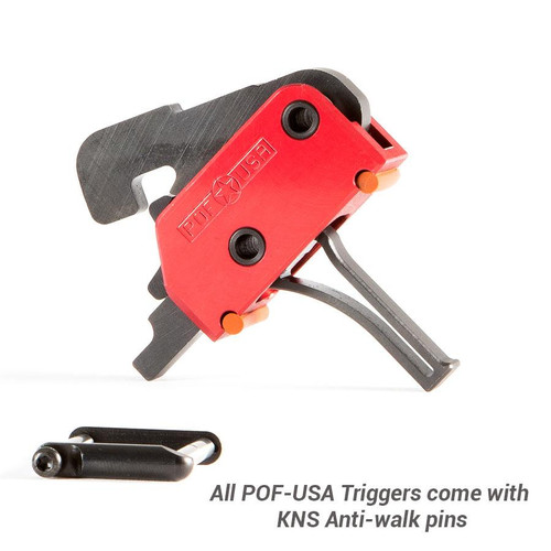 POF Drop-In Trigger - Straight - 847313008589