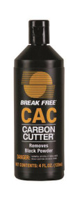 Break Free CAC Carbon Cutter - 4oz - 088592006501