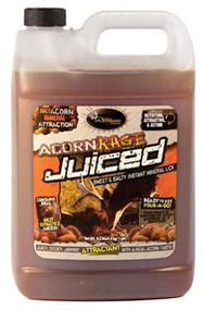 Wildgame Innovations Acorn Rage Juiced - 1 Gallon - 855018000067