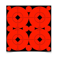 "Birchwood Casey Target Spots 3"" Targets - 029057339031"