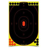 "Birchwood Casey Shoot-N-C 12"" x 18"" Silhouette Targets - 029057346053"