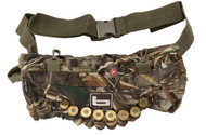 Banded Soft Shell Hand Warmer - Realtree MAX-5 - 848222083261