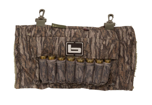 Banded Soft-Shell Hand Warmer with PrimaLoft - Mossy Oak Bottomland - 848222083278
