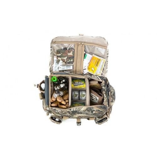Rig' Em Right Shell Shocker Blind Bag - Standard Size - Realtree MAX-5 - 858286003242