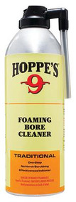Hoppes's Foaming Bore Cleaner 3 Ounce - 026285009071