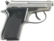 Beretta Model 21 Bobcat .22 Long Rifle 2.4 Inch Barrel Stainless Steel Finish Plastic Grips 7 Round - 082442188744