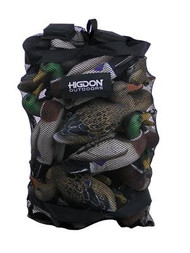 Higdon Mesh Decoy Bag - Large - 710617371751
