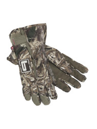 Banded Squaw Creek Insulated Gloves - Realtree MAX-5 - 848222030821