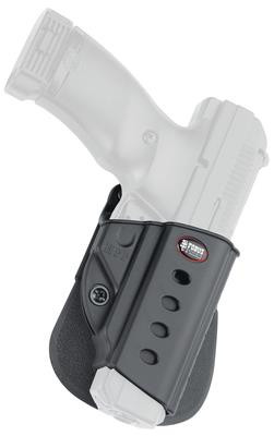 Fobus Paddle Holsters For Hi-Point 9mm/ 380 Black Right Hand