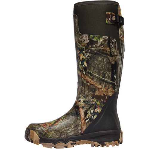 "LaCrosse Alphaburly Pro - 18"" - Mossy Oak Break Up Country - 612632234182"
