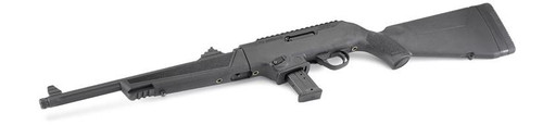 "Ruger Pc Carbine 9mm - 16"" Barrel - 17 Round - 736676191000"