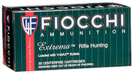 Fiocchi 204 Ruger - 32 Grain V-Max - 50 Rounds - 762344707372