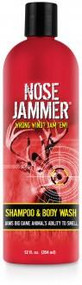 Nose Jammer Shampoo & Body Wash - 851651003083