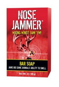 Nose Jammer Bar Soap - 851651003144