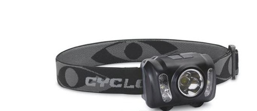 Cyclops LED Headlamps 2pk 210 & 72 Lumens - 888151014936