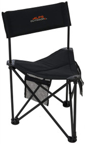 Alps Rhino MC Black Chair - 703438812916