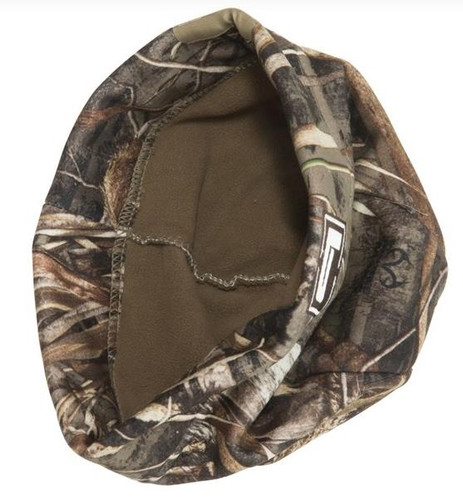2d067fcddcc Banded UFS Fleece Beanie - Realtree MAX-5 - Dance s Sporting Goods