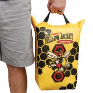 Morrell's Yellow Jacket Discharge Target - 036496112538