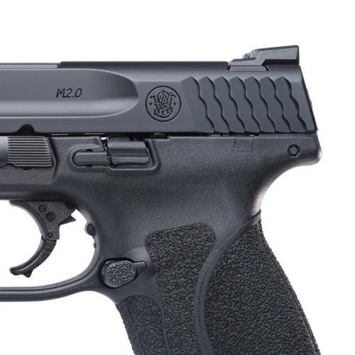 Smith & Wesson M&P M2 0 9 Compact 9mm - 3 6