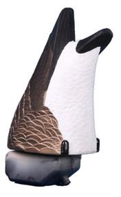 Higdon Magnum Canada Goose Butt - 2 Pack - 710617754325