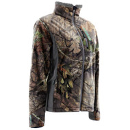 Nomad Women's Harvester Jacket - Mossy Oak Break Up Country - 190840008677