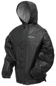 Frogg Toggs Pro Lite Rain Suit - Black - 647484054978