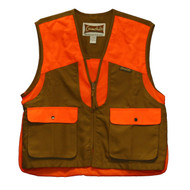 Gamehide Youth Upland Vest - 769961366579