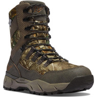 "Danner Vital 8"" 800G Insulated Boot - Realtree Xtra - 612632273051"