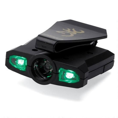 Browning Night Seeker Pro LED Cap Light - 023614074557