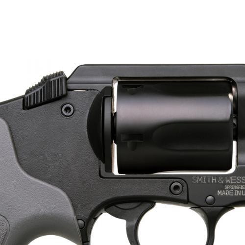 Smith & Wesson M&P Bodyguard 38 Special - Gray - 5 Shot