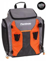 Flambeau Ritual 50 Backpack Tackle Bag - 071617049492