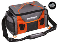 Flambeau Ritual 40 Medium Duffel Tackle Bag - 071617049515
