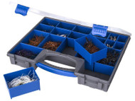 Flambeau Ike Quotient Large Tackle Box - 071617078232
