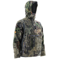 Nomad Cottonwood 1/2 Zip - Mossy Oak Break Up Country - 190840052618