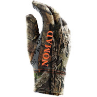 Nomad Heartwood Liner Gloves - Mossy Oak Break Up Country - 840885156771