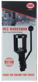 MEC Marksman Reloading Press Cast Iron - 098489039086