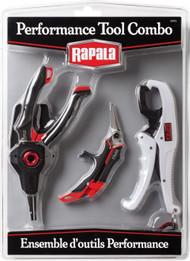 Rapala Performance Tool Combo - 022677296234
