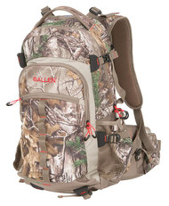 Allen Pagosa Day Backpack - 026509026297