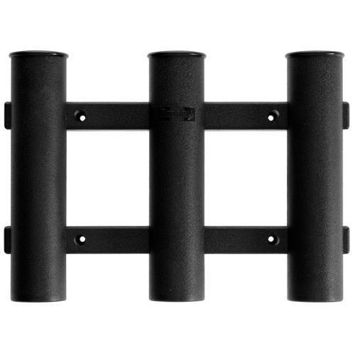 Berkley Tube Rod Rack - Black - 028632199091