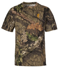 Browning Wasatch-CB Mossy Oak Break-Up Country S/S T-Shirt - 023614927327