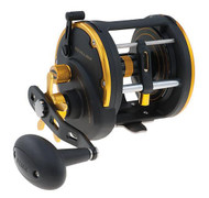 Penn Squall Levelwind Reel - 031324197060