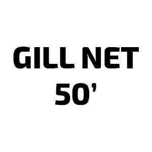 Hunter Tucker 50' Gill Net - 400000389264