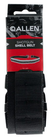 Allen Shell Belt Shotgun Black Cordura Nylon - 026509002116
