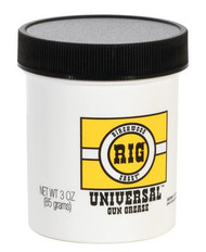 Birchwood Casey Rig Universal Grease 3 Ounce Jar - 029057400274